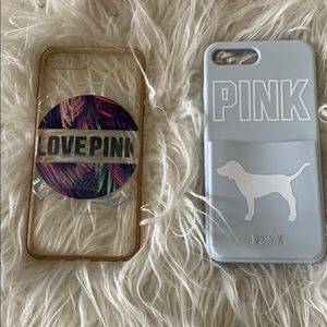 VS IPhone Cases
